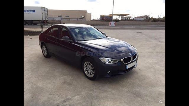 BMW Serie 3 2013 320dA 184 cv