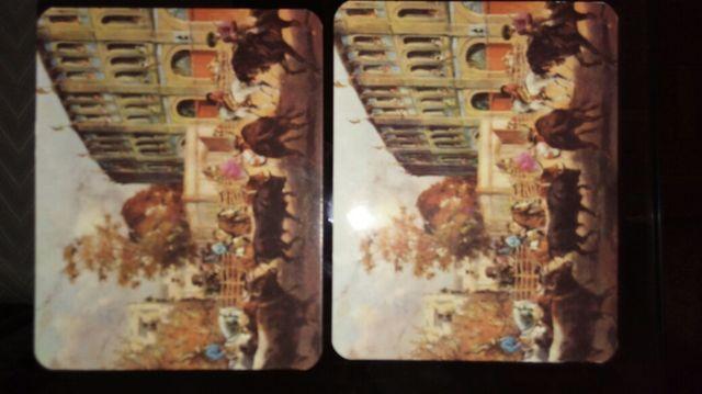 Calendario Del Ano 1969.Calendario Feria Abril Ano 1969 De Segunda Mano Por 15 En