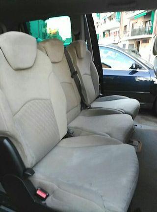 Peugeot 807 matr 2008