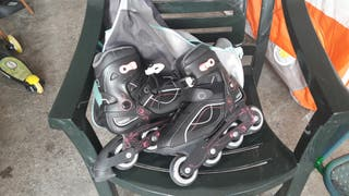 patines linea oxelo