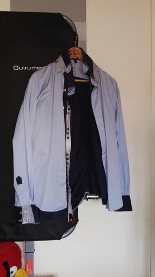 Lote camisas caballero Roberto Verino,7 Camicie,..