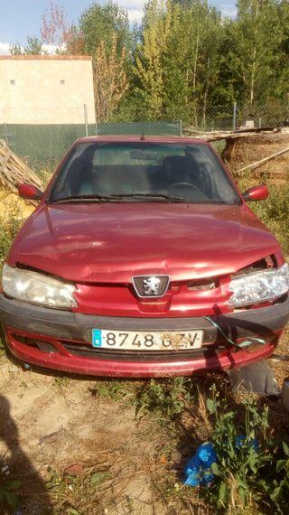 Peugeot 306 2.0hdi