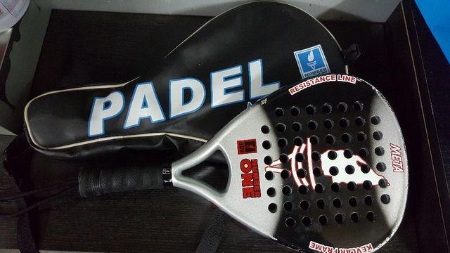 Pala de Padel