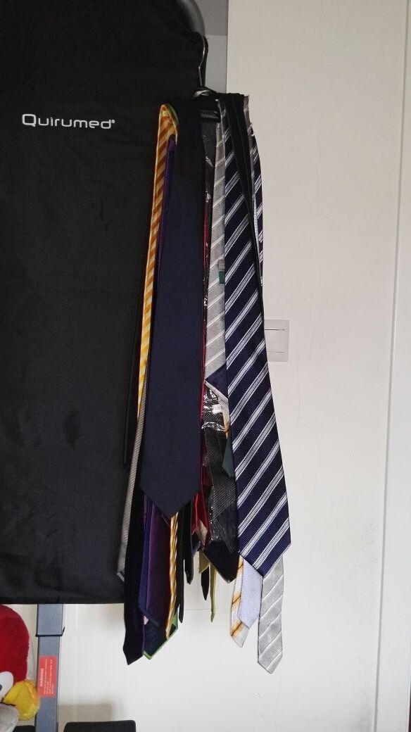 Lote 20 corbatas