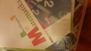 libros de 1°de bachillerato