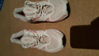 womens Reebok trainers
