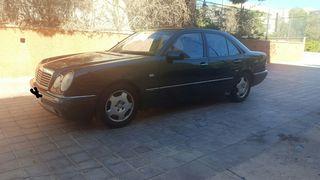 Mercedes-benz Clase E 240 gasolina