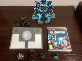 LEGO Starter Pack Dimensions para PS3