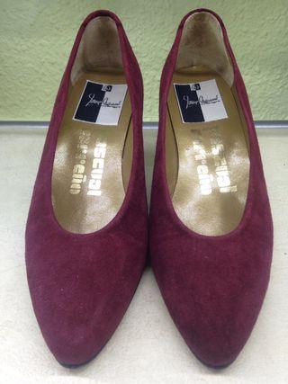 Zapato piel Jaime Mascaró