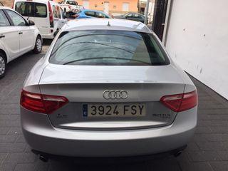 Audi A5 2008 3.0 tdi