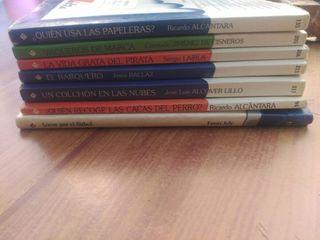 libros aladelta