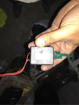 Chip de potencia tdi
