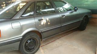 Audi E 1989