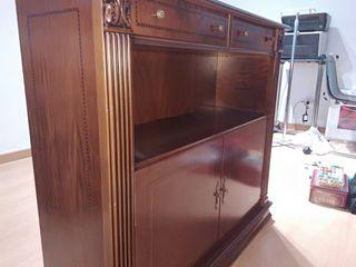 mueble aparador segunda mano mueble aparador de segunda mano por 25 en alcobendas en