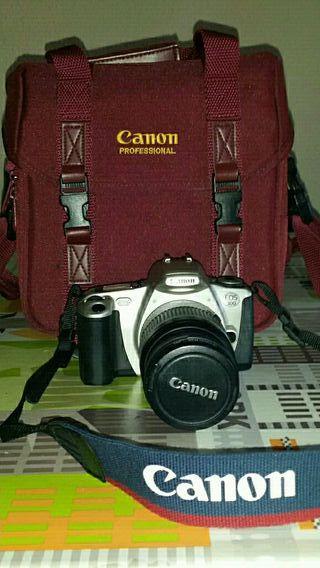 Camara de fotos canon eos 300