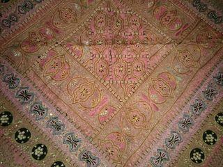 tapiz de la India