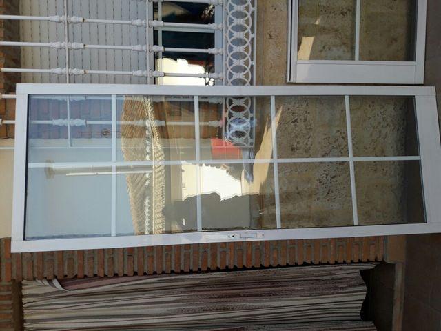 Se vende balcón y premarco