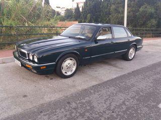 Jaguar XJ sport 3.2