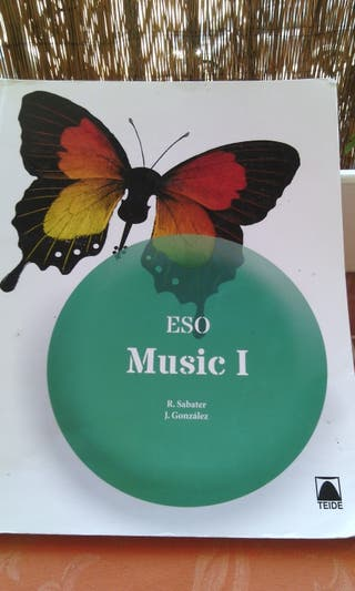 Music 1 Eso