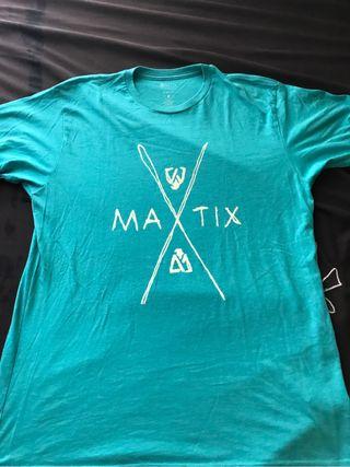 Camiseta Matix XL