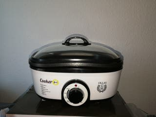 cooker 8 en 1