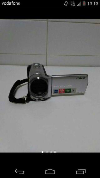 Vídeo cámara SONY DCR-SX43