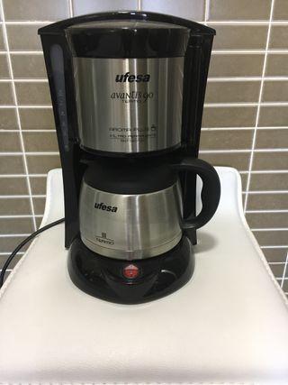 Cafetera rebajada!!!!!! eléctrica termo