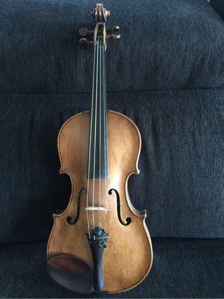 Violin aleman 1930