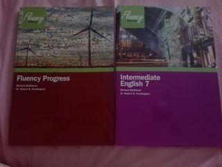 Libros de Fluency Idiomas