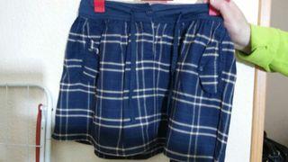 Falda para nena .