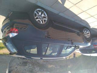 BMW X3 2.0d 86000 km un solo propietario