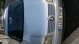 Volkswagen Bora 2001
