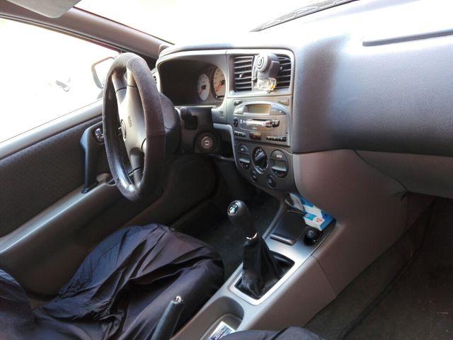 Nissan Primera 2005