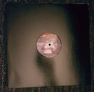 Disco vinilo