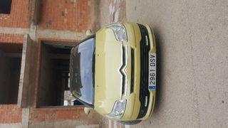 Citroen C4 coupe 3puertas