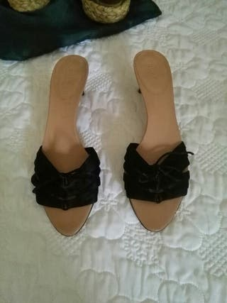 Sandalias de Gucci. talla 38