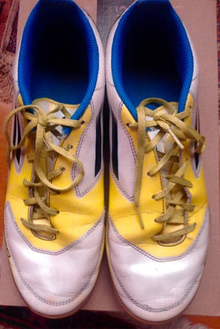 Zapatillas Adidas F-50