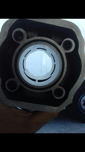 cilindro airsal derbi