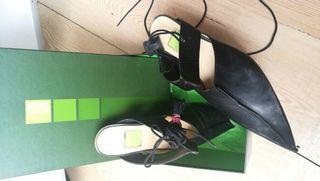 Zapatos Marité De Segunda 40 € Mano En Mujer Por Fráncois Girbaud qIT57I4rw