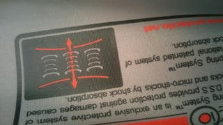carpeta transporte para el ordenador