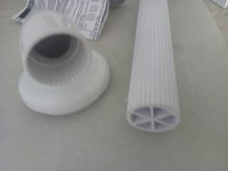 soporte de agarre pared