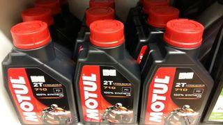 aceite motul 710 litro