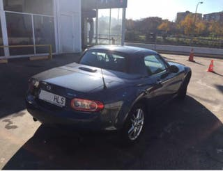 Mazda Mx-5 1.8 Roadster Coupe