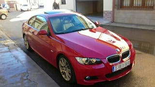 bmw serie 3 335d coupe M