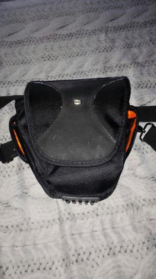 bolsa para cámara de fotos réflex