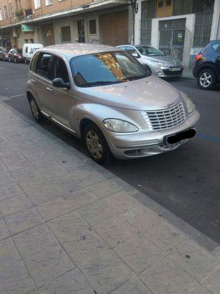 vendo o cambio Chrysler PT Cruiser 1.6 año 2005