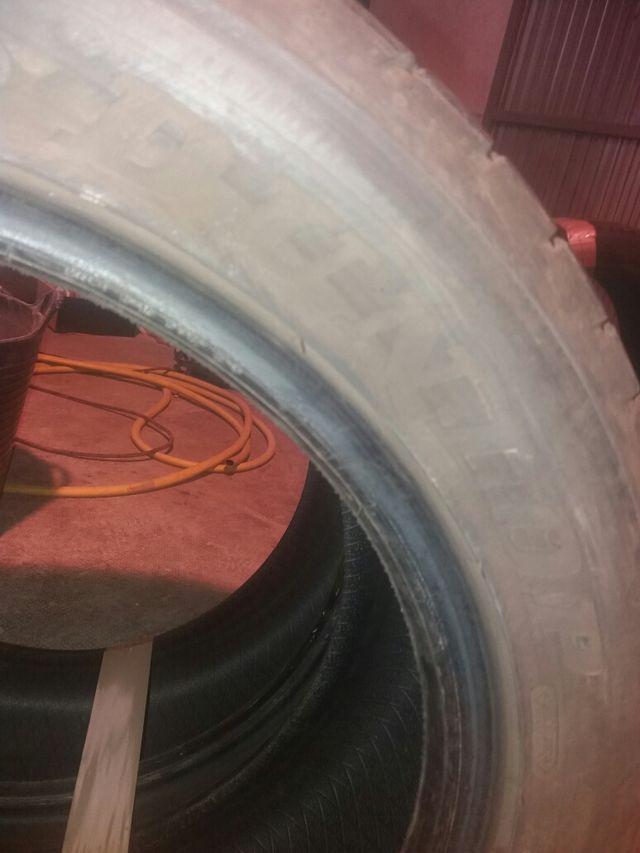 ruedas dunlop