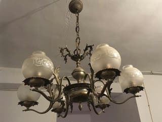 LAMPARA COMEDOR,