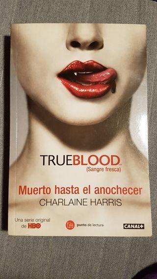 Trueblood (Sangre fresca)