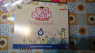 Juego de mesa Big Brain Academy